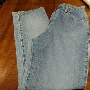 Express bootcut jeans Size 11/12s